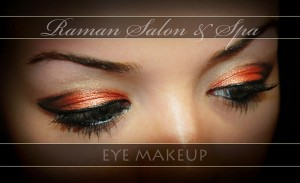 eye-makeup-vaughan
